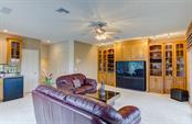 2nd Floor Entertainment Room - Single Family Home for sale at 12518 Baypointe Ter, Cortez, FL 34215 - MLS Number is A4425873
