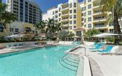 Part of the common room - Condo for sale at 100 Central Ave #f1014, Sarasota, FL 34236 - MLS Number is A4428676