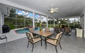Awesome Covered Lanai - Single Family Home for sale at 5401 Downham Meadows, Sarasota, FL 34235 - MLS Number is A4436577