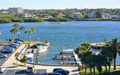 View of Marina - Condo for sale at 5855 Midnight Pass Rd #429, Sarasota, FL 34242 - MLS Number is A4446942