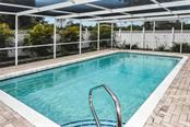 Pool - Single Family Home for sale at 1758 Croton Dr, Venice, FL 34293 - MLS Number is A4459877