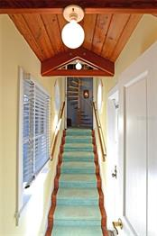 Hallway to lighthouse - Single Family Home for sale at 2229 Mcclellan Pkwy, Sarasota, FL 34239 - MLS Number is A4463211