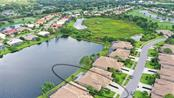Bird's eye view of the neighborhood. - Villa for sale at 4590 Samoset Dr, Sarasota, FL 34241 - MLS Number is A4471881