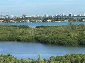 Art and events in St. Armands circle. - Condo for sale at 1300 Benjamin Franklin Dr #708, Sarasota, FL 34236 - MLS Number is A4471978