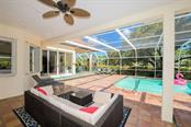 Single Family Home for sale at 4131 Boca Pointe Dr, Sarasota, FL 34238 - MLS Number is A4475001