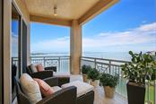 Guest en-suite # 2 - Condo for sale at 35 Watergate Dr #1803, Sarasota, FL 34236 - MLS Number is A4476458