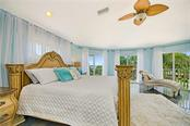 Master bedroom. - Single Family Home for sale at 7303 Westmoreland Dr, Sarasota, FL 34243 - MLS Number is A4478376