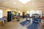 Community fitness - Single Family Home for sale at 684 Crane Prairie Way, Osprey, FL 34229 - MLS Number is A4478575