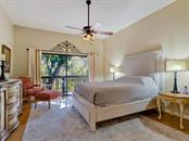 Master Bedroom - Condo for sale at 1348 Landings Dr #19, Sarasota, FL 34231 - MLS Number is A4485954