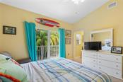 Guest bedroom 2. - Single Family Home for sale at 1145 Horizon View Dr, Sarasota, FL 34242 - MLS Number is A4486759