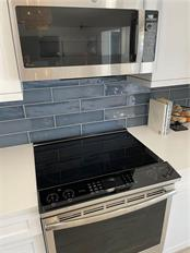 Brand new convection oven and microwave ovens.  Complete with convection cookware included. - Single Family Home for sale at 1633 Ridgewood Ln, Sarasota, FL 34231 - MLS Number is A4496839