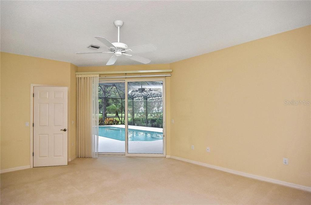 Bedroom - Single Family Home for sale at 2156 Muskogee Trl, Nokomis, FL 34275 - MLS Number is N6101745