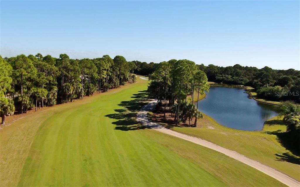 Golf course - Single Family Home for sale at 913 Chickadee Dr, Venice, FL 34285 - MLS Number is N6101770