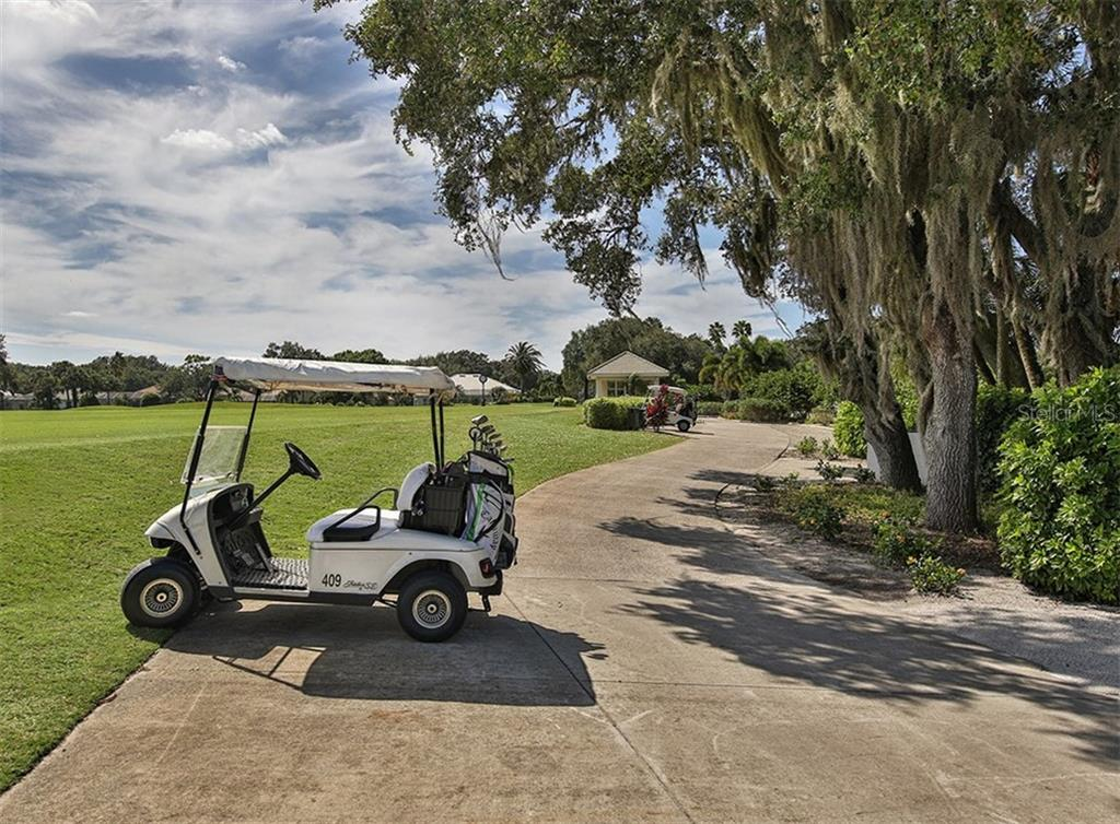 Golf course - Single Family Home for sale at 129 Wayforest Dr, Venice, FL 34292 - MLS Number is N6105216