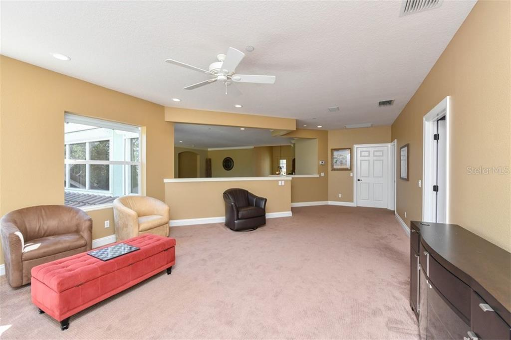 Loft - Single Family Home for sale at 854 Macewen Dr, Osprey, FL 34229 - MLS Number is N6106697