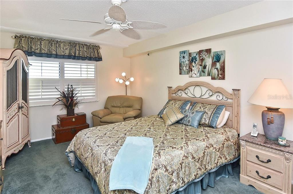 Bedroom 2 - Condo for sale at 840 The Esplanade N #704, Venice, FL 34285 - MLS Number is N6107071
