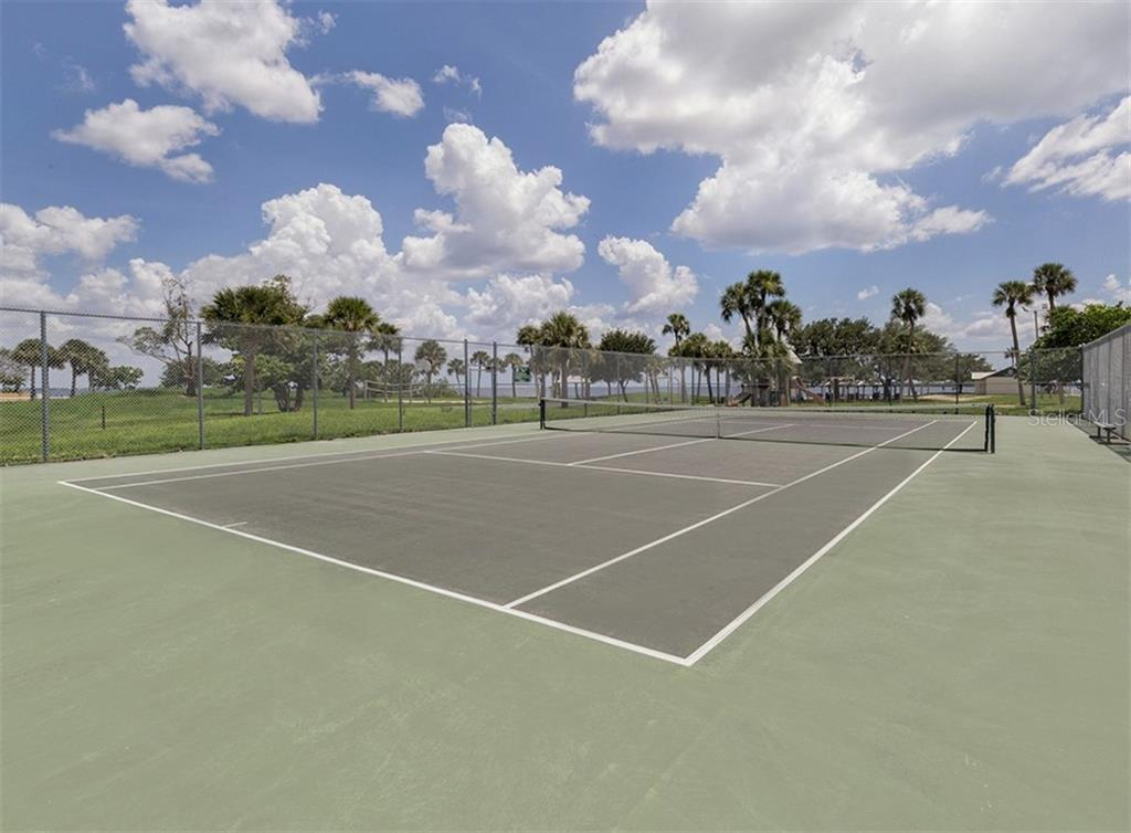 Tennis - Single Family Home for sale at 10449 Redondo St, Port Charlotte, FL 33981 - MLS Number is N6107406