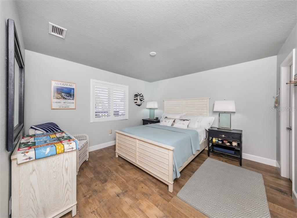 Bedroom 2 - Condo for sale at 840 Golden Beach Blvd #840, Venice, FL 34285 - MLS Number is N6108717