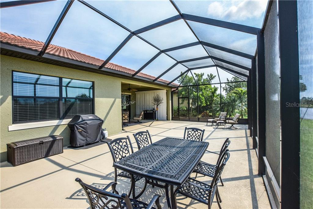 Single Family Home for sale at 23421 Copperleaf Dr, Venice, FL 34293 - MLS Number is N6109323