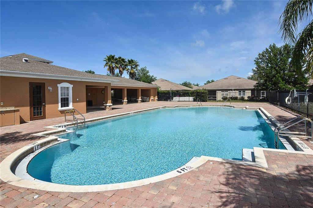 Yard - Single Family Home for sale at 5093 Layton Dr, Venice, FL 34293 - MLS Number is N6109788