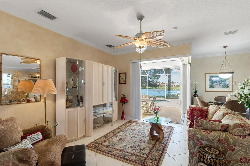Single Family Home for sale at 1911 Coconut Palm Cir, North Port, FL 34288 - MLS Number is N6112807