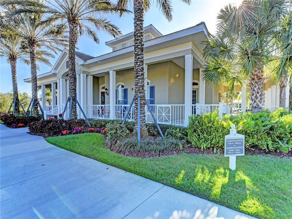 New Gym - Villa for sale at 11433 Okaloosa Dr, Venice, FL 34293 - MLS Number is N6113314