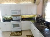Kitchen - Villa for sale at 1578 Monarch Dr #1578, Venice, FL 34293 - MLS Number is N5911451