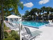 Community Pool - Condo for sale at 435 Cerromar Ln #428, Venice, FL 34293 - MLS Number is N5911454