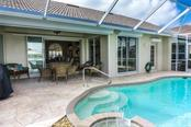 Single Family Home for sale at 4307 Via Del Santi, Venice, FL 34293 - MLS Number is N5911845