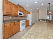 Kitchen - Condo for sale at 167 Tampa Ave E #612, Venice, FL 34285 - MLS Number is N6100834