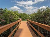 Walkway to dock - Condo for sale at 167 Tampa Ave E #612, Venice, FL 34285 - MLS Number is N6100834