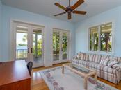 Bedroom 3 - Single Family Home for sale at 743 Eagle Point Dr, Venice, FL 34285 - MLS Number is N6101092