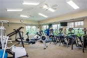 Fitness Facility - Single Family Home for sale at 368 Marsh Creek Rd, Venice, FL 34292 - MLS Number is N6101204