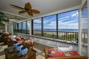 JUST SIT BACK AND RELAX - Condo for sale at 5740 Midnight Pass Rd #505 F, Sarasota, FL 34242 - MLS Number is N6102195
