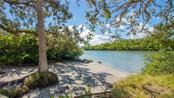 Bayfront Park - sandy beach - Single Family Home for sale at 409 Palm Ave, Nokomis, FL 34275 - MLS Number is N6102313