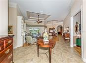 Entry, foyer - Single Family Home for sale at 19799 Cobblestone Cir, Venice, FL 34292 - MLS Number is N6104694