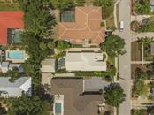 Aerial Shot - Single Family Home for sale at 1716 Arlington St, Sarasota, FL 34239 - MLS Number is N6104891