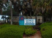 Venice Beach Entrance - Villa for sale at 572 Clubside Cir #34, Venice, FL 34293 - MLS Number is N6105221