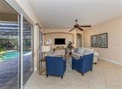 Family room - Single Family Home for sale at 106 Vicenza Way, North Venice, FL 34275 - MLS Number is N6106168