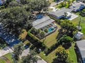 Aerial - Single Family Home for sale at 500 Harbor Dr S, Venice, FL 34285 - MLS Number is N6108518