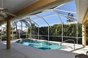 Pool - Single Family Home for sale at 321 Dulmer Dr, Nokomis, FL 34275 - MLS Number is N6108685