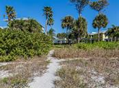 Path to beach - Single Family Home for sale at 717 Valencia Rd, Venice, FL 34285 - MLS Number is N6109082