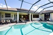 Pool - Single Family Home for sale at 2560 Pebble Creek Pl, Port Charlotte, FL 33948 - MLS Number is N6109100