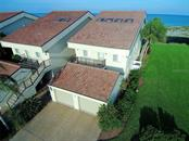 Aerial of front - Condo for sale at 862 Golden Beach Blvd #862, Venice, FL 34285 - MLS Number is N6110157
