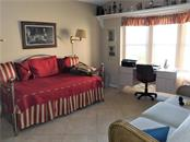 Guest Bedroom - Villa for sale at 743 Harrington Lake Dr N #29, Venice, FL 34293 - MLS Number is N6111290