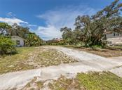 Front elevation with sidewalks - Vacant Land for sale at 230 Nassau St S, Venice, FL 34285 - MLS Number is N6111555