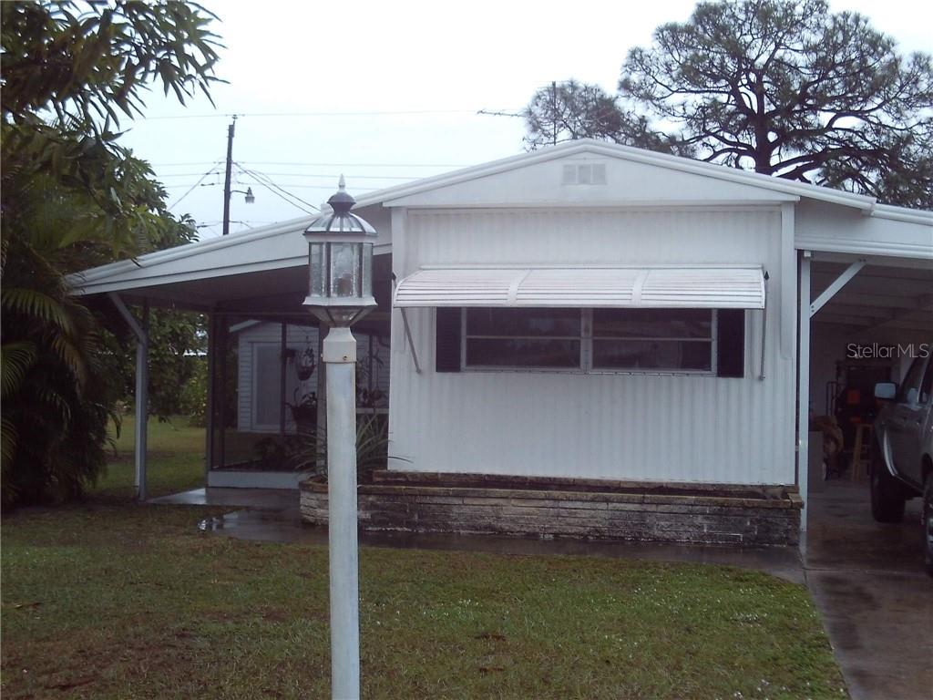 Single Family Home for sale at 163 Via Madonna (lot 9), Englewood, FL 34224 - MLS Number is D6104283