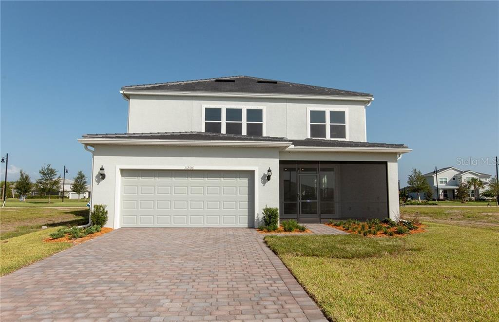 Single Family Home for sale at 11806 Mallory Park Avenue Dr, Lakewood Ranch, FL 34211 - MLS Number is T2927597