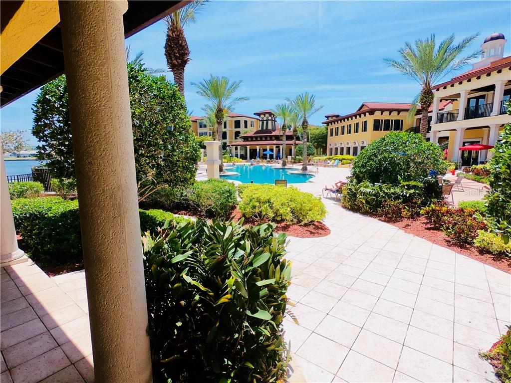 Paradise at vivante resort condos! - Condo for sale at 98 Vivante Blvd #9828, Punta Gorda, FL 33950 - MLS Number is C7242665