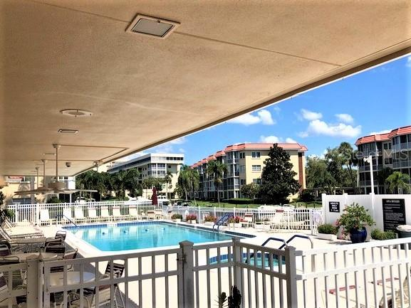 POOL - Condo for sale at 1257 S Portofino Dr #106 (#38), Sarasota, FL 34242 - MLS Number is C7421453